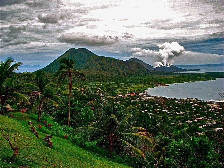 Rabaul needs development - Post Courier