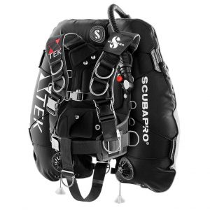 BCDs - TECHNICAL DIVING