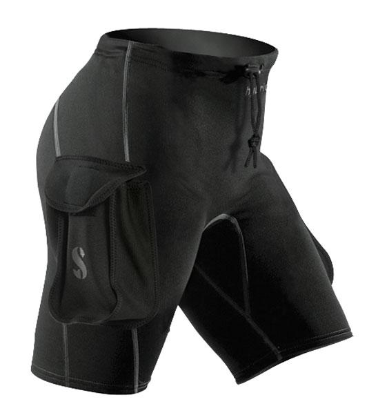 Hooded Vests & Undergarments