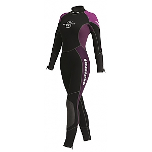Semi-Dry/Wetsuits