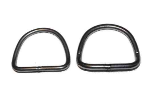 Xdeep bent d ring