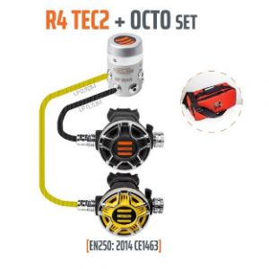 Tecline regulator T15360