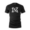 Xdeep painted X tshirt