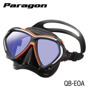 Paragon twin blk-org