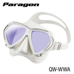 Paragon twin wht-wht