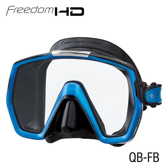 black / fishtail blue